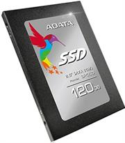ADATA Premier SP550 ASP550SS3-120GM-C 2.5″ 120GB SATA III TLC Internal Solid State Drive (SSD), Retail Box, 1 year warranty