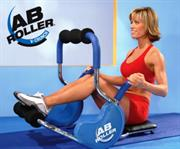 Tevo Ab Roller V Crunch – FAR001 – it's purpose built design helps get you in the perfect position for the V Crunch – the most effective way to get that V-Shaped body, targets the side obliques to give you a total Ab workout, Retail Box, 1 year warranty