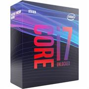 Intel Core i7 9700K 9th Gen 3.60GHz LGA1151 Coffee Lake Processor – 12 MB SmartCache,Intel® UHD Graphics 630, Graphics Base Frequency 350 MHz, Graphics Max Dynamic Frequency 1.20 GHz, Retail Box , 3 year Limited Warranty