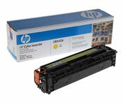 HP Color LaserJet CB542A Yellow Print Cartridge with ColorSphere Toner – For use wth HP Colour LaserJet CM1312,HP Colour LaserJet CM1312nfi,HP Colour LaserJet CP1210,HP Colour LaserJet CP1215,HP Colour LaserJet CP1515N,HP Colour LaserJet CP1518ni, Retail Box , No Warranty