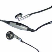 Geeko In-Ear Earphones With Microphone, OEM, 1 year Limited Warranty