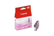 Canon CLI-8 Photo Magenta Ink Tank For use with Pixma Ip6700d,Pixma Mp970.Pixma Pro9000 Mark Ii,Pixma Mp960 Refurbished,Pixma Mp960,Pixma Pro9000 Refurbished,Pixma Ip6700d Refurbished,Pixma Mp950,Pixma Pro9000 Mark Ii Refurbished,Pixma Pro9000 Pixma Ip6600d Refurbished,Pixma Ip6600d , Retail Box , No Warranty