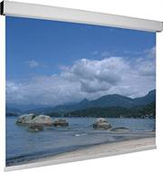 Esquire Manual Projector Screen 300 X 300 Square Format 1:1 Retail Box 1 year Limited Warranty