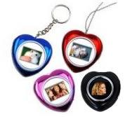 Esquire Heart Necklace Photo Frame Colour:Black , Retail Box , 3 Months warranty
