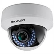 Hikvision 1080P Dome, Vari-Focal 2.8-12mm, 30m IR, 4in1, 102.25-32 Degree Horizontal View, Retail Box, 1 Year warranty