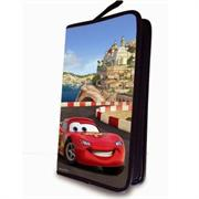 Disney Cars 48 CD Wallet, Retail Packaged ,