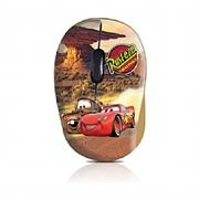 Disney Cars Mini Optical USB Mouse , Retail Packaged ,