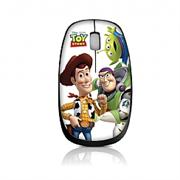 Disney Toy Story Optical USB Mouse , Retail Packaged ,