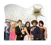 Disney High School Musical Mouse Pad , Retail Packaged ,