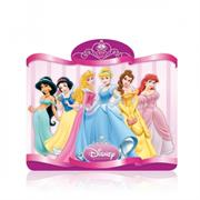 Disney Princess Mouse Pad , Retail Packaged ,