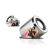 Disney High School Musical Mini Drum Speaker-USB Interface, Retail Packaged ,