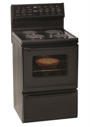Defy 4 Plate 621 Kitchenaire Electric Stove Retail Box 1 year warranty