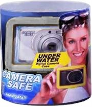 Tevo Camera Waterproof Safe Cover-White, Retail Box , 1 year Limited Warranty