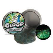 Gloop Cosmic Edition Putty No Packaging No Warranty