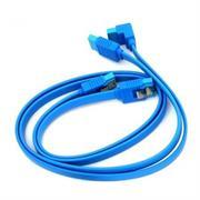 UniQue Sata data cable, OEM, No Warranty