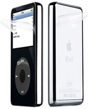 iLuv PROTECTION FILM FOR IPOD VIDEO, Retail Box , 3 Months warranty