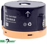 Inkpower Generic for Xerox 3010 Black Toner for use with Xerox Phaser 3010, Phaser 3040 and Xerox WorkCentre 3045 , Retail Box