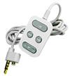 iLuv IPod Wired Remote, Retail Box , 3 Months warranty