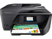 HP OfficeJet Pro 6960 All-in-One Printer, Retail Box , 1 year Limited Warranty