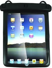 Lavod Waterproof bag for iPad , iPad2 and New iPad, Retail Box , 1 year warranty
