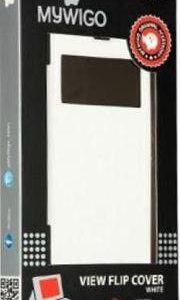 MyWiGo CO4593 Flip Cover for EXCITE III – White, Retail Box, Limited 1 Year Warranty
