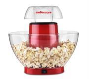 Mellerware Popcorn Maker Red 4.5L Retail Box 1 year warranty
