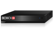 Provision 8CH NVR 5MP, Real-time, HDMI, Audio in/out, 1x SATA (6TB), Retail Box , 1 year warranty