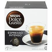 Nescafe Dolce Gusto Espresso Intenso 16 Capsules Retail Box No Warranty