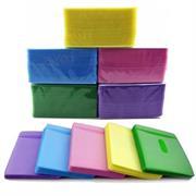 EBox Plastic Cd Sleeves 100 Pack, Retail Box , No Warranty