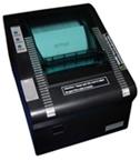 Postron USB High Speed Thermal Receipt Printer , Retail Box , 1 year Limited Warranty