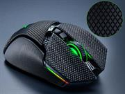 Razer Deathadder V2 Mini + Mouse Grip Tapes – Optical, SpeedFlex Cable, Ultra Lightweight 62G, 8500 DPI, Retail Box, 1 Year warranty