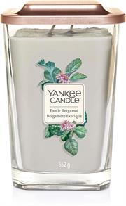 Yankee Candle Elevation Sunlight Sands Large Retail Box No warranty