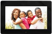 Sinotec 7″ Photo Black Frame – 800 X 480 Resolution, Retail Box , 1 year Limited Warranty