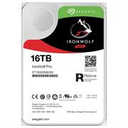 Seagate IronWolf Pro 16TB 256MB Cache 3.5 inch Internal NAS Hard Disk Drive – SATA III 6 Gb/s Interface, Up to 180 MB/s Data Transfer Rate , , 3 year warranty