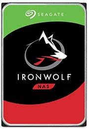 Seagate Ironwolf 2TB 3.5″ Internal NAS Drives; SATA 6GB/s Interface; 1-8 Bays Supported; MUT: 180TB/Year; RV: No; Dual Plane Balance: Yes; Error Recovery Control: Yes; 64MB cache; RPM 5900; , , 3 year warranty