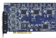 Securnix PCI 8 Channel DVR TD-4408-S series professional 4/8CH real time HD1/near real time D1 hardware compression cards.