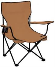 Totally Camping Chair Colour Cream Beige Retail Box No Warranty