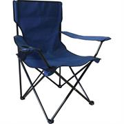 Totally Camping Chair Colour Blue Retail Box No Warranty