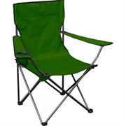 Totally Camping Chair Colour Green Retail Box No Warranty