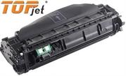 TopJet Generic Replacement Toner Cartridge for HP 49A – Q7553A Page Yield: 2500 pages with 5% coverage for use with HP LaserJet 1160 / LaserJet 1160Le / LaserJet 1320 / LaserJet 1320n / LaserJet 1320nw / LaserJet 1320t / LaserJet 1320tn / LaserJet 3390 / LaserJet 3392 -Black , Retail Box