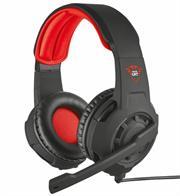 Trust GXT 310 Radius Gaming Headset, Retail Box , 1 year Limited Warranty
