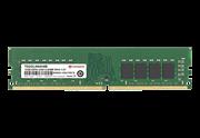 Transcend 4GB DDR4 2400 U-DIMM Memory Module, Retail Box , Limited Lifetime Warranty