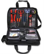 Goldtool 38 Piece Fiber Optic Termination Kit, Retail Box, 1 Year waranty