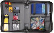 Goldtool 90 Piece LAN Maintenance Tool Kit, Retail Box, 1 Year waranty