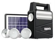 Tevo Magneto Home Solar Lighting System , Retail Box , 1 year warranty