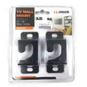 Unimount UNIMFM3770 37″ – 70″ TV Wall Bracket, Retail Box , 1 Year Warranty