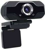 UniQue Fluxstream W52 USB Webcam with Built in Stereo Microphones Full High Definition 1920 x 1080p Dynamic Resolution- CMOS Image Sensor High Definition 2.0 Million Pixels, Frame Rate Up to 30 fps, Widescreen 16:9 Aspect Ratio, Horizontal 90-Degree Extended View for Video Conferences, Manual Focus Adjustment, Focal length: 0.5m to 2.5m, MJPEG and YUY2 Digital Video Formats,180 Degrees Up And Down Adjustable Bracket, 170 Degree Camera Angle, Automatic Low Light Correction, Five Layers Film-Coated Lens, Retail Box, Limited Warranty, Retail Box, Limited Warranty