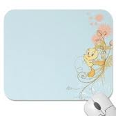 Tweety Mouse Pad -Colour: SKY BLUE & GREEN, Retail Box , No warranty