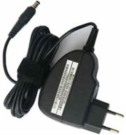 Geeko AC Adapter Power Supply Input Current AC 110V-240V , Output Voltage 19V , Output Current 1.58A , Adapter Plug Size 5.5 x 2.1mm, Adapter Power: 30W, EU 2-Pin Plug , Retail Packaging, No Warranty