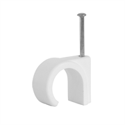 Cable Clip – Hook On, Retail Box, Limited Lifetime Warranty